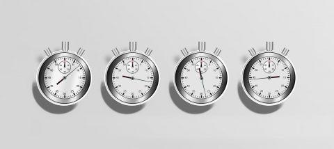 Mindestlohn 2017 und Arbeitszeitkonten