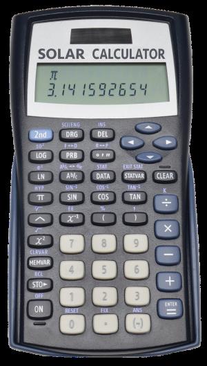Berechnungsbeispiel zur Gleitzone 2017