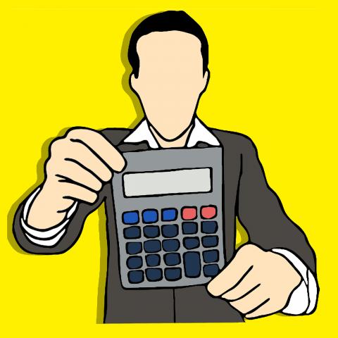 Berechnungsbeispiel: Minijob und Befreiung von der Rentenversicherungspflicht 2017