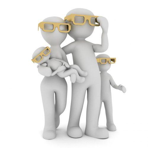 Krankenversicherung: Familienversicherung für Minijobber