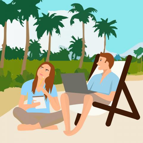 Urlaubsanspruch Von Minijobbern Bei Kündigung Minijobs Aktuell