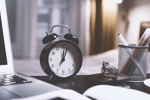 Zeiterfassung für MInijobber - Arbeitszeiten aufzeichnen
