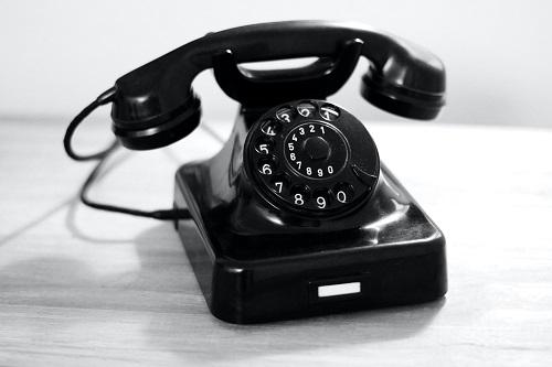 telefonische Krankmeldung verlängert